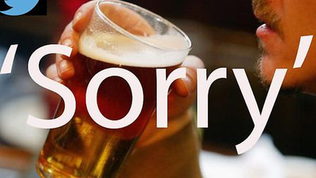 The Bonneville pub in Clapton has apologised for its insensitive tweets about a stabbing