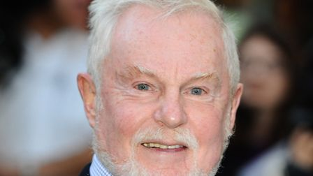 Sir Derek Jacobi has voiced his opposition to the plans for South Hampstead Synagogue. Picture: Ian