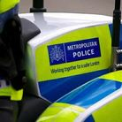 Officers were called to the scene in the early hours