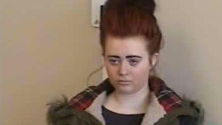 Police have appealed for the public's help to find missing teenager Cailey-Anne Payne, who may be in