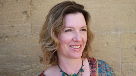 Multi-award winning author Julia Golding will be bringing knights, dragons and ogres to Swiss Cottag