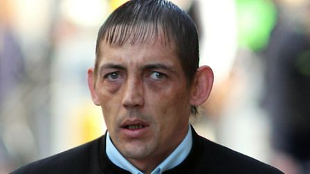 Allan Young admitted to shaking his infant son when he just five weeks old.
