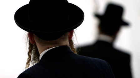 Jewish residents in Golders Green have complained of a rise in verbal abuse recently. Picture: Ian W