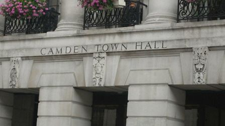 Camden Council is one of 19 councils to pilot the scheme.