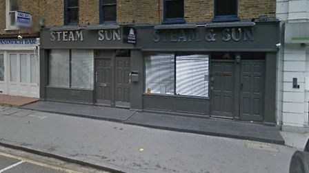 The Steam and Sun in Chalton Street. Picture: Google