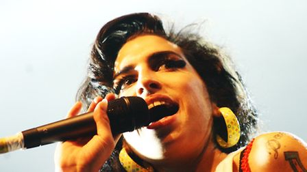A statue of Amy Winehouse will be unveiled next month