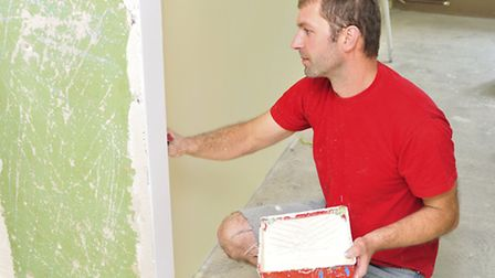 There are lots of ways to keep renovations green. Picture PA