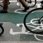 The presence and locations of cycle lanes can make a difference to your daily commute