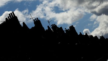 House prices in Camden have fastest growing property prices in Britain according to Nationwide