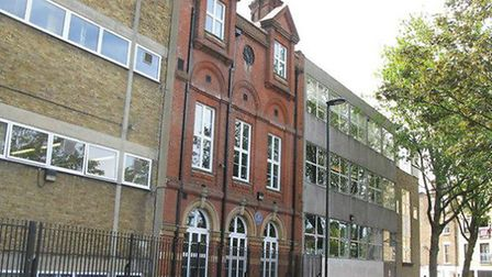 Camden School for Girls