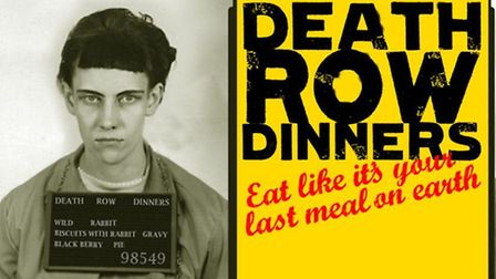 Each night 80 'inmates' will get a five course meal (Picture: Death Row Dinners)