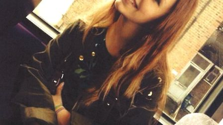 Police have appealed for anyone who befriended missing 14-year-old Alice Gross on a song-writing cou