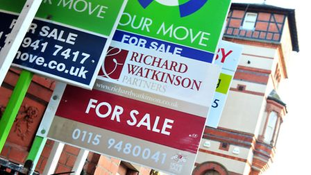 Asking prices have risen in Haringey this month
