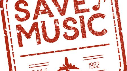 The Incorporated Society of Musicians have launched a new campaign called Save Music. Picture: Inco