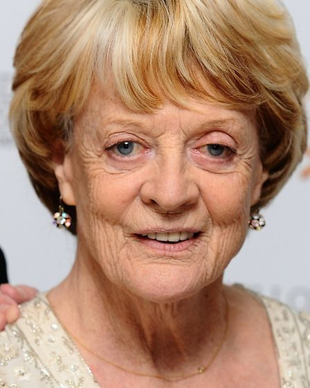 Dame Maggie Smith is returning to one of her stage roles in a new film version of Alan Bennett's The