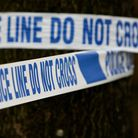 A man was stabbed in Golders Green on Sunday evening