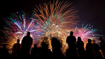 Anyone setting off fireworks or Chinese lanterns on Primrose Hill will be arrested, police have said