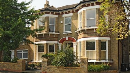 Bloomfield Road, Highgate N6 available through Winkworth for £3.25 million