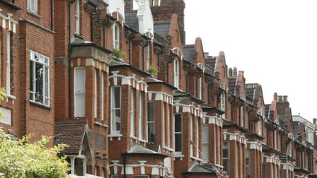 House prices in London are expected to fall over the next quarter for the first time in four years