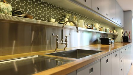 Primrose Interiors kitchen