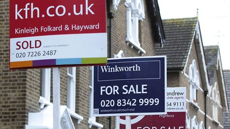 Lending to first time buyers in London at highest level since June 2007