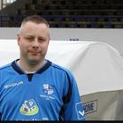 The Ham&High's Wingate & Finchley blogger Simon Swingler