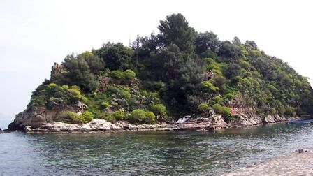 Island of Sirene, Italy, available through Vladi Private Islands for �1,820,680
