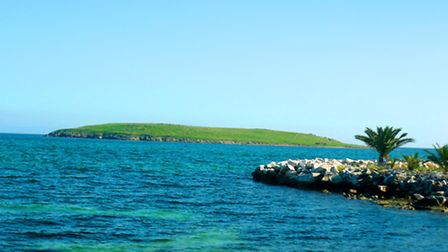 Little Lesbos, Greece is available through Vladi Private Islands for �633,280