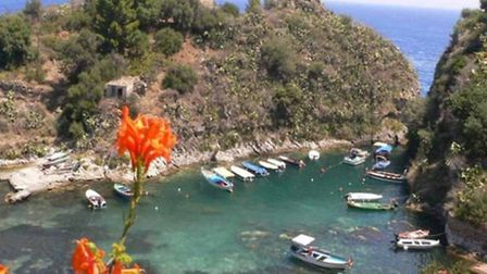 Island of Sirene, Italy, available through Vladi Private Islands for £1,820,680