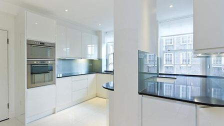 Circus Road, NW8, on for £1,700 per week through Chestertons