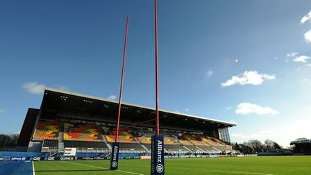 Old Streetonians will be playing at Allianz Park, home of Saracens Rugby Club, on Saturday (Picture: