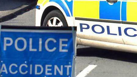 Police were called out following the accident. Picture: Archant library.