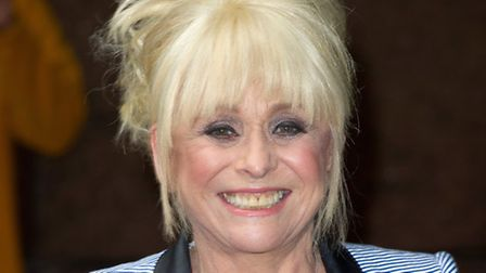 EastEnders star Barbara Windsor will also be on stage in her capacity of patron of Chickenshed Theat