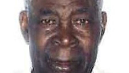 Ralison Antoine , 84, who has been missing since Tuesday.