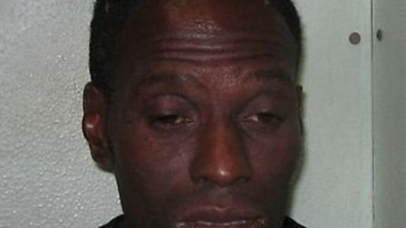 Sex offender Colin Franklin, 49, is believed to be homeless and was last seen in the Camden area in