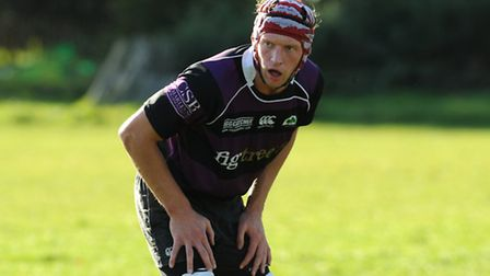 """Belsize Park captain Tom House: """"The margins are much finer in this league and a missed tackle or fl"""