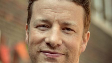 Jamie Oliver. Picture: PA Wire/Anthony Devlin.