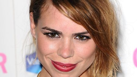 Billie Piper. Picture: Ian West/PA