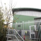 Launch of the new kennels at Hackney dog pound