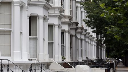 Almost a third of houses in Westminster, Camden and Haringey have cut their asking prices as demand