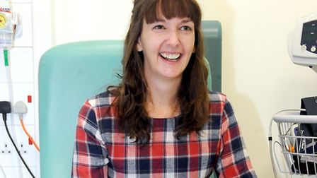 Pauline Cafferkey, the nurse who contracted Ebola while working in Sierra Leone, has made a complete