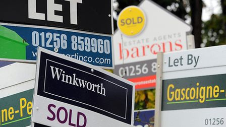 the number of home owners moving house reached a seven-year high in 2014 as rising property values b