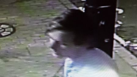 Police would like help identifying this man