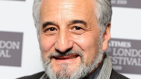 Henry Goodman will be speaking at the JW3. Picture: Ian West/PA Wire