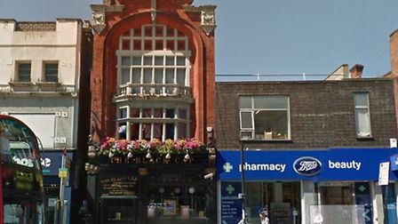 The Black Cap in Camden Town could be partly turned into flats