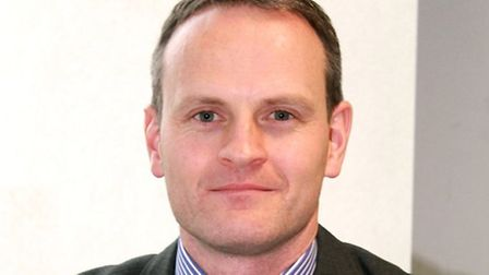 Nicholas John has been appointed as Acland Burghley's new headteacher