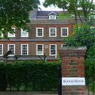 The Romantic poets flocked to visit poet Joanna Baillie at Bolton House in Hampstead. Picture: Nigel
