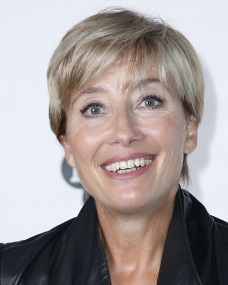 Emma Thompson backs the swelling campaign against Tesco in Belsize Park