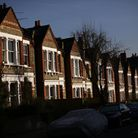 Three quarters of homes were sold for less than their asking price in January