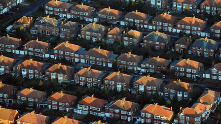 Homeowner sentiment suggests that house prices will rise by 9 percent this year